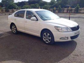 2010 Skoda Laura MT for sale