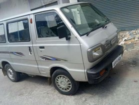 Maruti Suzuki Omni 8 STR BS-III, 2010, Petrol MT for sale