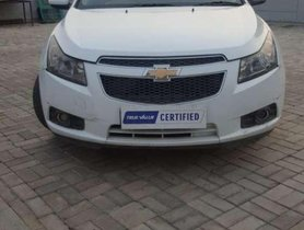 Chevrolet Cruze 2010 LT MT for sale