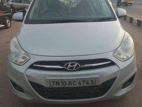 Used 2011 Hyundai i10 Sportz AT for sale