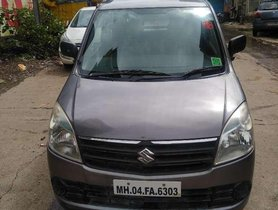 Used Maruti Suzuki Wagon R LXI, 2012, CNG & Hybrids MT for sale