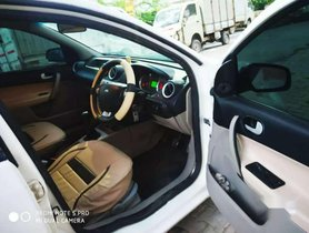 Ford Fiesta 2011 MT for sale