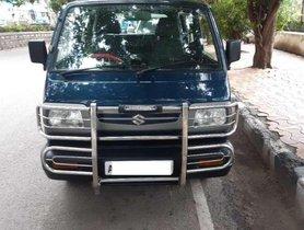 Used 2010 Maruti Suzuki Omni MT for sale
