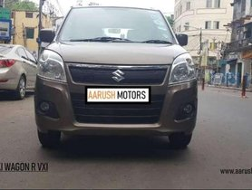 Maruti Suzuki Wagon R VXi Minor, 2014, Petrol MT for sale