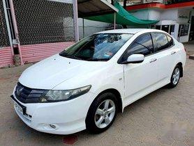 Honda City 1.5 V MT, 2011, Petrol for sale