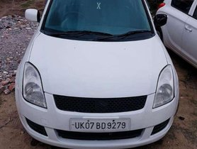 Used Maruti Suzuki Swift LDI 2007 MT for sale