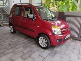 Maruti Suzuki Wagon R 2007 MT for sale
