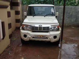 2016 Mahindra Bolero MT for sale at low price