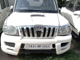 2012 Mahindra Scorpio MT for sale at low price