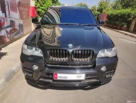 BMW X5 2014-2019 xDrive 30d AT for sale