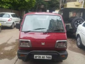 Used 2000 Maruti Suzuki Omni MT for sale