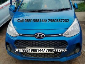 2018 Hyundai i10 Sportz MT for sale at low price