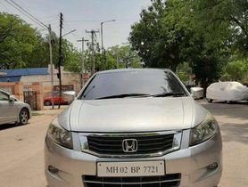 Used Honda Accord AT for sale