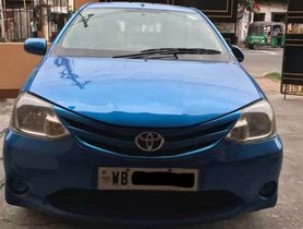 Used Toyota Etios Liva MT for sale at low price