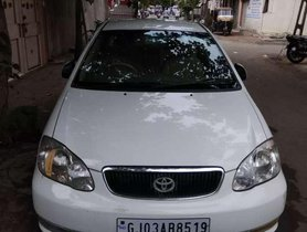 Toyota Corolla 2005 MT for sale