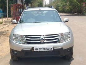 Renault Duster 85 PS RXL, 2013, Diesel MT for sale