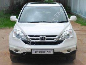 Used Honda CR V 2.4 MT 2011 for sale