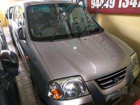 2008 Hyundai Santro Xing GLS MT for sale