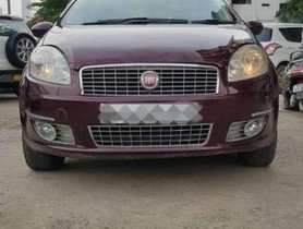 Used Fiat Linea Emotion 2010 MT for sale