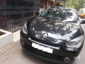 Renault Fluence Diesel E2, 2012, MT for sale