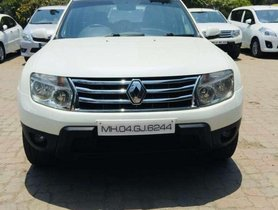 Renault Duster 110 PS RxL Diesel, 2014, MT for sale