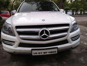 Mercedes-Benz GL-Class 350 CDI, 2014, Diesel AT for sale