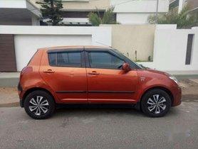 Maruti Suzuki Swift VDi, 2007, Diesel MT for sale