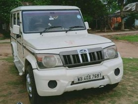 Mahindra Bolero ZLX BS IV, 2013, Diesel MT for sale