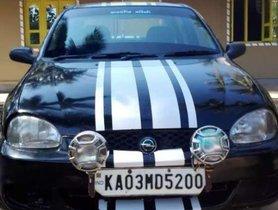 2002 Opel Opel Corsa MT for sale