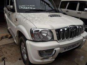 Mahindra Scorpio VLX 2013 MT for sale
