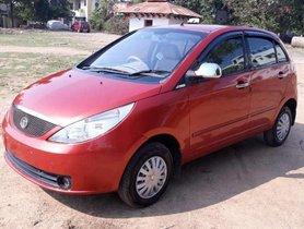 Tata Indica Vista, 2009, Petrol MT for sale
