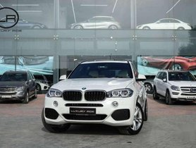 Used 2018 BMW X5 AT for sale