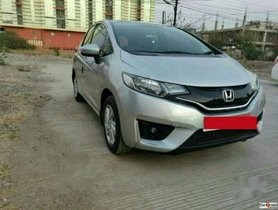 2015 Honda Jazz S AT for sale