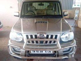 Used Mahindra Scorpio SLE BS-IV, 2013, Diesel MT for sale