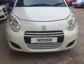 Used 2013 Maruti Suzuki A Star MT for sale
