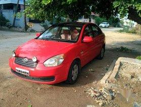 Used 2006 Hyundai Verna CRDi MT for sale