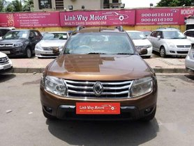 Renault Duster 110 PS RxL Diesel, 2013, MT for sale
