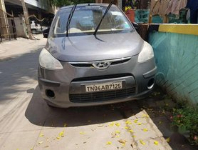 Hyundai i10 Magna 1.1 2007 MT for sale