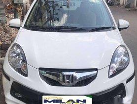 2015 Honda Brio VX MT for sale at low price