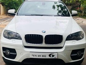 BMW X6 2010 AT for sale