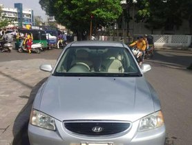 Hyundai Accent CNG, 2008, CNG & Hybrids MT FOR SALE