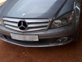 Mercedes-Benz C-Class 250 CDI Elegance, 2010, Diesel AT for sale