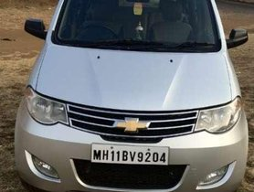 2016 Chevrolet Enjoy 1.4 LS 8 MT for sale at low price