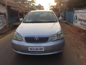 Used Toyota Corolla 2007 H5 MT for sale