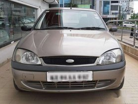 Used Ford Ikon 2005 1.3 EXI MT for sale