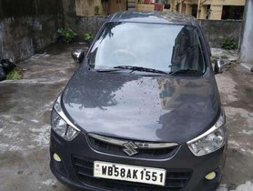 2016 Maruti Suzuki Alto K10 VXI MT for sale at low price