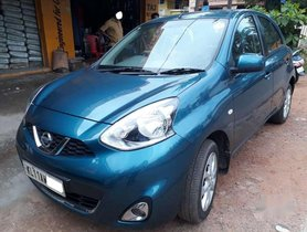 Nissan Micra XV CVT 2014 AT for sale