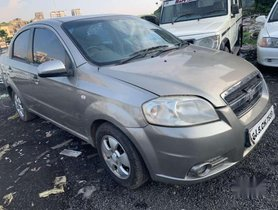 Used Chevrolet Aveo 1.4 2007 MT for sale