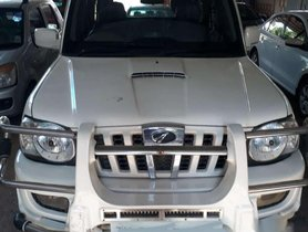 Used Mahindra Scorpio LX 2011 MT for sale