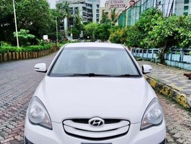 Used 2011 Hyundai Verna MT for sale